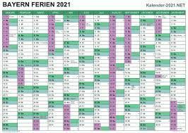 Jahreskalender 2021 für excel a4 querformat. Kalender 2021 Zum Ausdrucken Kostenlos