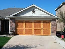 Carriage garage doors diy Exterior Mounted Carriage Garage Door Plans Darshinfosoftinfo Plans Carriage Garage Door Plans
