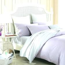 amazing pure cotton light purple grey assorted bedding sets plain for duvet cover lavender crib bed purple bed