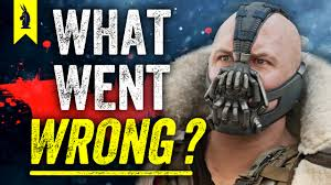 laugh harder grow smarter the dark knight rises what went wrong edition