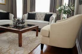 Transitional Style Living Room Furniture Oakville Interior Design Update Traditional Daccor Style Tweaked