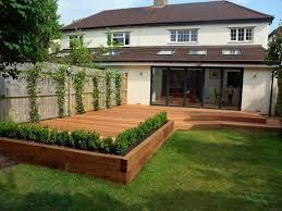 Decking Ideas Designs Pictures Marvelous Modern And Luxury Backyard Deck Designs U