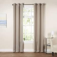 front door curtain panelFront Door Curtains  Wayfair