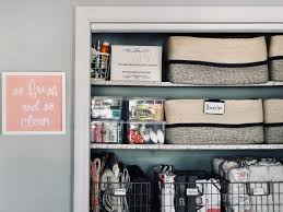 you guys i ve been teasing little sneak ks of my laundry room closet on ig and how i took it from a hot mess to a neat worthy laundry room