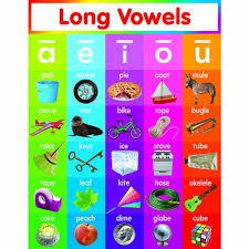 All You Need To Teach Long Vowel Sounds Homeschool Giveaways