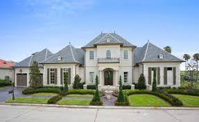 Image Exterior French Style House Plans Are Elegant Houz Buzz French Style House Plans Pastoral Elegance