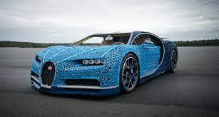 Even experts thought it was impossible to achieve these performance. Lego Built A Life Size Drivable Bugatti From Over A Million Technic Pieces Techcrunch