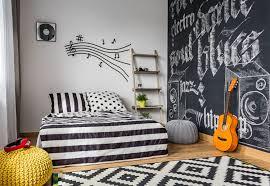 65 cool teenage boys room decor ideas