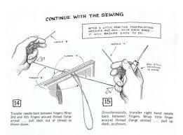 stohlman saddle stitch 14 15