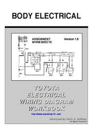 toyota electrical wiring diagram automotive training and by Toyota Electrical Wiring Diagram toyota electrical wiring diagram automotive training and toyota electrical wiring diagram training