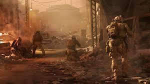 Call of Duty Modern Warfare trailer ...