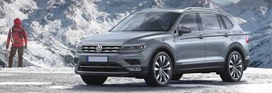 new car reg release date2017 VW Tiguan 7seater price specs release date  carwow
