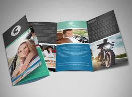 tri fold school brochure template local driving school flyer template mycreativeshop