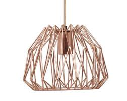 etsy lighting. Rose Gold Copper Pendant Light Etsy Lighting I