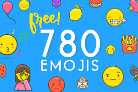 You can now download for free this black and white smiley transparent png image. 780 Free Emojis Graphic By Creative Fabrica Freebies Creative Fabrica Free Emoji Graphic Design Freebies Emoji
