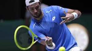 Tennis, Coppa Davis: non basta Fognini, l'Italia si arrende ...