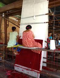 organic wool woven tibetan wool area rugs