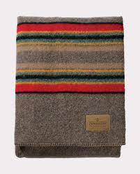 Wool C&ing Blankets & Throws   Pendleton & YAKIMA CAMP BLANKET Adamdwight.com