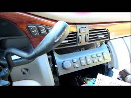 2002 cadillac deville new radio install swi rc interface 2002 cadillac deville new radio install swi rc interface