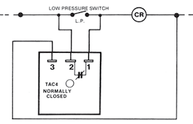 ssac applications hvac timer use in various applications ssac low pressure switch