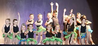 Dance Group K 2 Junior Dance Group Hammondville Public School