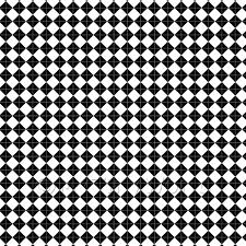 black and white diamond tile floor. 1:24th Classic Small Black And White Diamond Design Tile Sheet Floor