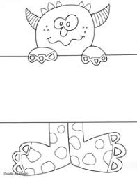 Find all the coloring pages you want organized by topic and lots of other kids crafts and kids activities at allkidsnetwork.com. Name Templates Coloring Pages Classroom Doodles