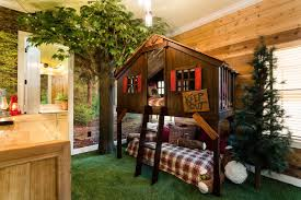 inside kids tree houses. This Unassuming Home Is Hiding A Big Surprise Inside Kids Tree Houses