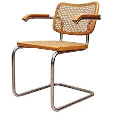 Marcel Breuer Cesca Chair, circa 1950 1