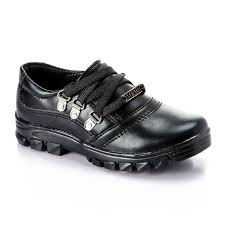 boy s leather sneakers shoes black