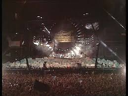 pink floyd the wall live in berlin 1990 artists