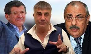 Suç örgütü lideri sedat peker'in iddiaları ve itiraflarını içeren videolar türkiye gündemine oturduğu kadar dış basında da yankı uyandırmayı devam youtube'da sedat peker 8. Bxxzyq4iggshsm