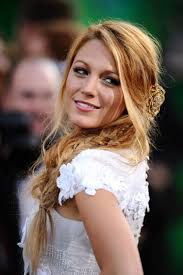 Blake Lively S Gossip Girl Audition Tape Proves She S The