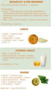 2 Year Kid Food Chart Prepare A Diet Chart For A 11 Old Year Kid Science
