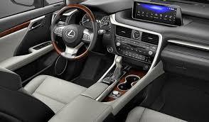 2018 lexus 350rx.  350rx 2018 Lexus RX 350 Release Date U0026 Price In Lexus 350rx