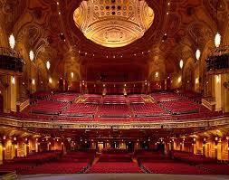 Sheas Buffalo Sheas Performing Arts Center