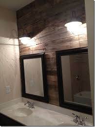 Small Picture This might have to go in our bathroom awesome idea Pallet