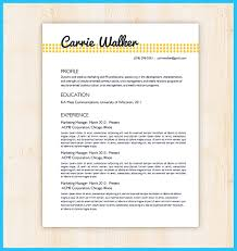 Do Not Make Any Mistake When You Make Your Cake Decorator Resume