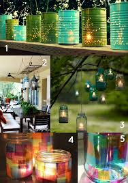 outdoor lighting ideas diy. DIY Outdoor Lighting For Your Backyard Ideas Diy