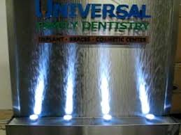 office water features. Plain Office Midwest Tropical Water Feature  Dentist Office Stainless Steel With Logo  Water Wallavi YouTube To Office Features