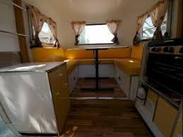 Incredible interior design ideas for your rv camper Airstream Incredible Interior Design Ideas For Your Rv Camper 35 Yellowraises 50 Incredible Interior Design Ideas For Your Rv Camper Decoratrendcom