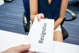 Resignation From Board How To Resign From A Volunteer Board Boardeffect