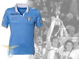 Coppa Italia 2012/13 - S.S.Lazio Museum