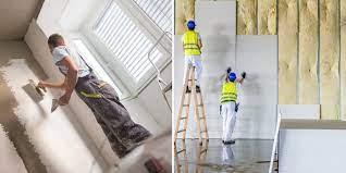 plaster vs drywall for interior walls