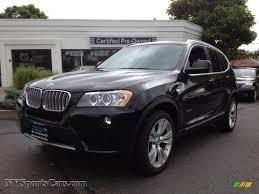 BMW 5 Series 2013 x3 bmw : 2013 BMW X3 xDrive 35i in Jet Black - 976727 | NYSportsCars.com ...