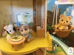Board Games with Calico Critters | BoardGameGeek