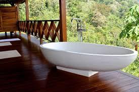 outside bath diy outdoor bathtub ideas interior for inspirations 15