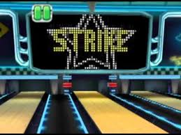 rocka bowling 3d free game iphone ipad android official trailer