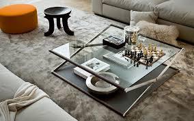 furniture the coffee table