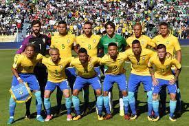 البرازيل تختبر تشكيلة جديدة في مواجهتي روسيا وألمانيا